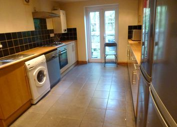 Thumbnail 6 bed terraced house to rent in Rhymney Street, Cathays