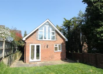 Thumbnail Property to rent in Bury Road, Hemel Hempstead