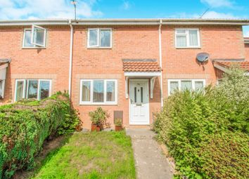 Thumbnail 2 bedroom terraced house for sale in Pinecrest Drive, Thornhill, Cardiff