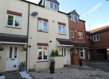 Thumbnail 3 bed terraced house for sale in Corelli Close, Stratford-Upon-Avon