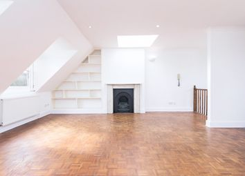 Thumbnail 2 bedroom maisonette for sale in Haverstock Hill, London