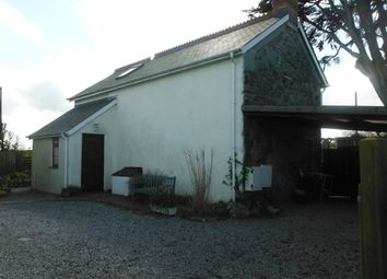 Thumbnail 2 bed cottage to rent in The Forge, Mawla