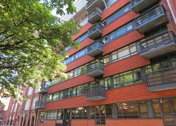 Thumbnail 1 bed flat to rent in Stonebridge House, Cobourg Street, Manchester