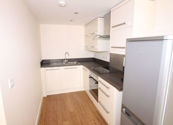Thumbnail 2 bed property to rent in Church Street, Leicester, Leicester