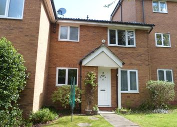 Thumbnail 1 bed terraced house to rent in Wain Green, Long Meadow, Worcester
