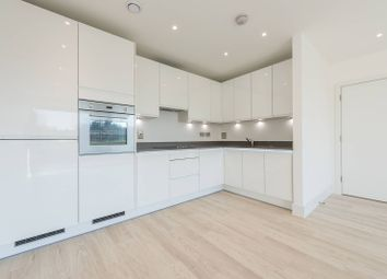 Thumbnail 2 bed flat for sale in Lakeside Drive, Park Royal