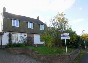 Thumbnail 4 bed detached house for sale in Vine Avenue, Sevenoaks