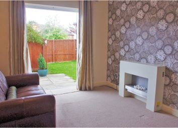 Thumbnail 1 bed terraced house for sale in Sycamore Drive, Harrogate