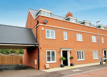 Thumbnail 5 bed semi-detached house for sale in Haygreen Road, Witham, Essex