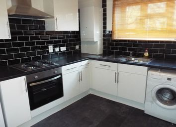 Thumbnail 1 bed flat to rent in Kingsbridge Road, Romford