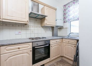 Thumbnail 2 bedroom flat to rent in Shernhall Street, London