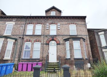 Thumbnail 1 bedroom flat to rent in Tuebrook, Liverpool