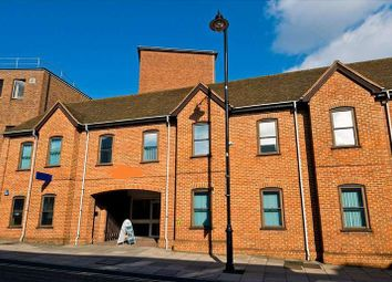 Thumbnail Serviced office to let in Oxford House, Newbury