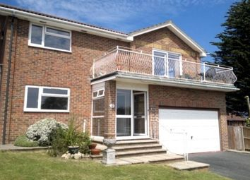 Thumbnail 4 bed detached house for sale in Spithead Close, Seaview, Isle Of Wight