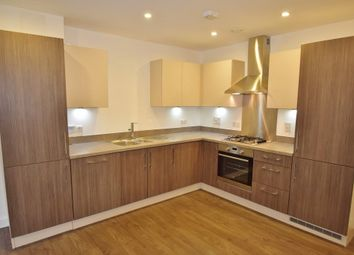 Thumbnail Flat to rent in Highfield Avenue, London