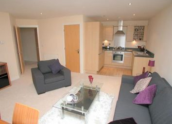 Thumbnail 2 bed flat for sale in The Pavilions, Talbot Road, Prenton, Merseyside