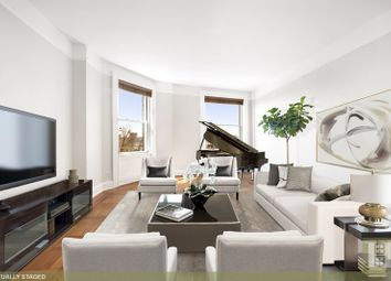 Thumbnail 2 bed apartment for sale in 417 Riverside Drive, New York, New York, United States Of America