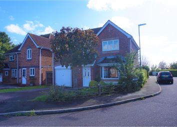 Thumbnail 4 bed detached house for sale in Churchwood Drive, Tangmere