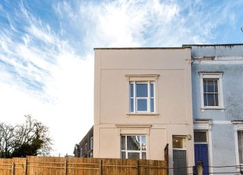 Thumbnail 2 bedroom property for sale in Constitution Hill, Clifton, Bristol