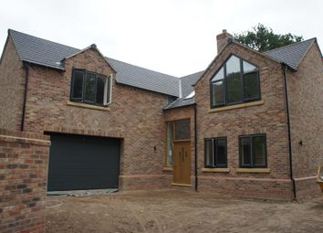Thumbnail 5 bedroom detached house for sale in 70A Cantley Lane, Doncaster