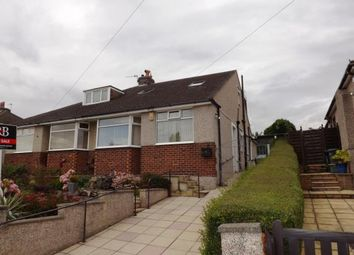 Thumbnail 3 bed bungalow for sale in Pennine View, Morecambe, Lancashire, United Kingdom