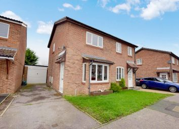 Thumbnail 3 bedroom semi-detached house for sale in Longfields, Witham