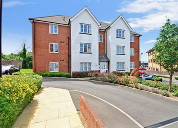 Thumbnail 2 bed flat to rent in Ryder Court, The Links, Herne Bay