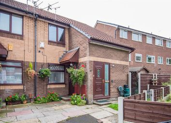 Thumbnail 1 bed flat for sale in Isobel Close, Eccles, Manchester