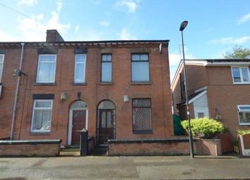 Thumbnail 2 bedroom end terrace house for sale in Pole Lane, Failsworth, Manchester, Greater Manchester