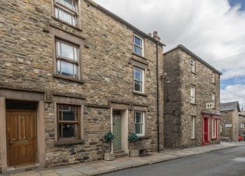 Thumbnail 3 bed end terrace house for sale in Main Street, Sedbergh