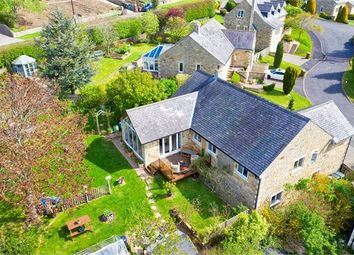 Thumbnail 3 bed detached house for sale in Broadacres, Fourstones, Northumberland.