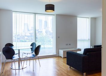 Thumbnail 2 bed flat to rent in Hallmark Court, Ursula Gould Way, Limehouse