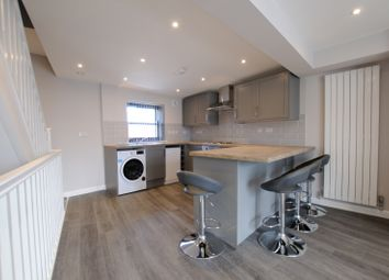 Thumbnail 2 bed flat to rent in Humber Dock Street, Hull