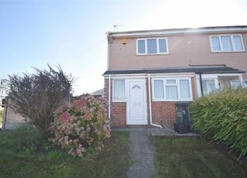 Thumbnail 2 bed property to rent in Lady Lea Road, Horsley Woodhouse, Ilkeston
