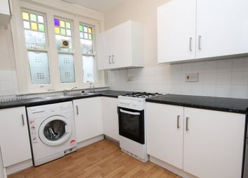 Thumbnail 2 bedroom flat to rent in Firemens Flats, Glebe Road, London