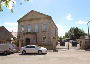 Thumbnail 1 bed flat for sale in Wesley Street, Tottington, Bury, Lancashire