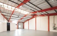 Thumbnail Industrial to let in Baird Court (Block 10), 10 North Avenue, Clydebank