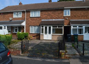 Thumbnail 2 bedroom terraced house for sale in Essex Avenue, West Bromwich