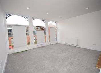 Thumbnail 1 bedroom flat for sale in High Street, Whitchurch