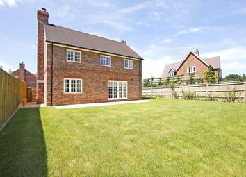 Thumbnail 4 bed detached house to rent in Swan Meadow, Pewsey