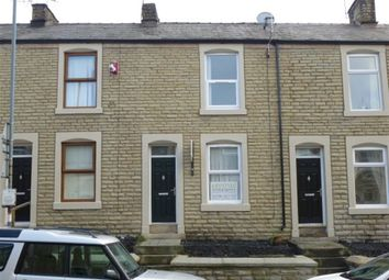 Thumbnail 3 bed terraced house to rent in Nuttall Street, Accrington