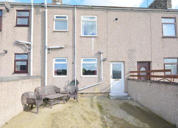 3 bed terraced house for sale in William Street, Auckland Park, Bishop Auckland DL14