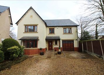 Thumbnail 5 bed property for sale in Lockwood Avenue, Poulton Le Fylde