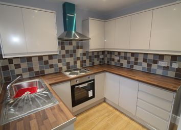 Thumbnail 3 bed terraced house to rent in Holstein Street, Preston