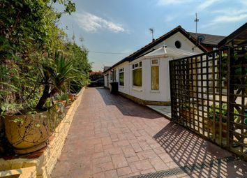 Thumbnail 2 bed bungalow for sale in Main Road, Shavington, Crewe