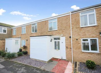 3 bed terraced house for sale in Underwood, Bracknell RG12
