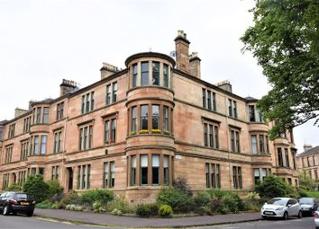 Thumbnail 4 bed flat for sale in 2 Glencairn Drive, Glasgow