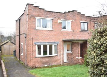Thumbnail 3 bed semi-detached house to rent in Saville Road, Whiston, Rotherham