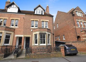 Thumbnail 4 bedroom end terrace house to rent in St. Bernards Road, Oxford