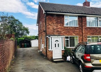 Thumbnail 2 bed maisonette to rent in Lazy Hill Road, Aldridge, Walsall